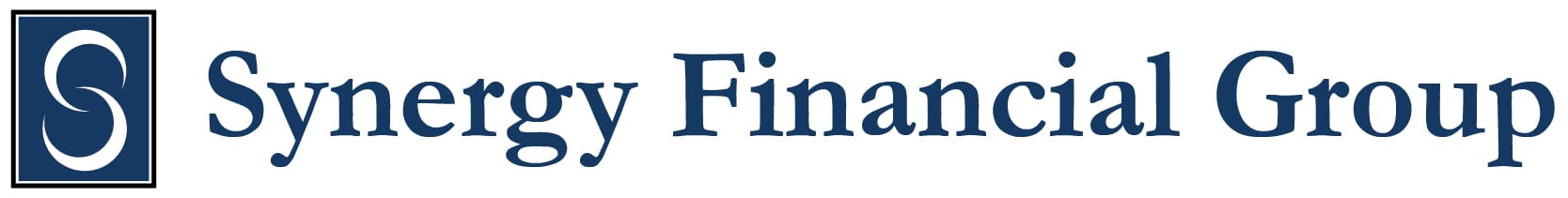 Synergy Financial Group Retina Logo