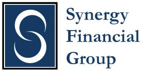 Synergy Financial Group Mobile Logo